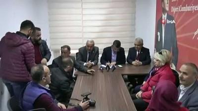 CHP Grup Başkanvekili Özgür Özel, patateste KDV sıfırlanmasını değerlendirdi