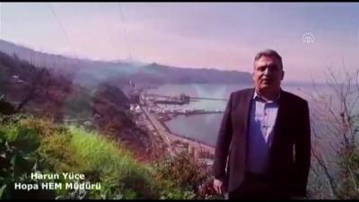 İstiklal Marşı'nın kabulünün yıl dönümünde anlamlı klip - ARTVİN