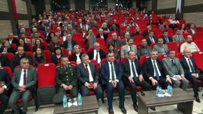 Kırıkkale Üniversitesine 'TS EN ISO 9001:2015' belgesi verildi