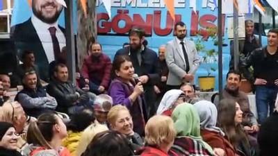 saglik turizmi - Serkan Yazıcı: 'Particilik, ayrımcılık ve zulüm yapmayacağım' - MUĞLA