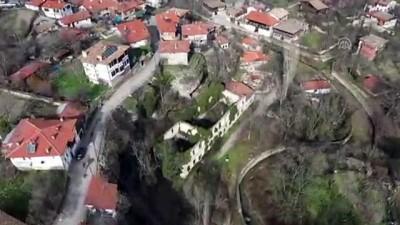 Tarihi Tabakhane bölgesi restore edilmeyi bekliyor - KARABÜK