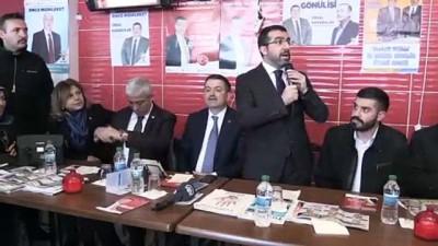 Tarım ve Orman Bakanı Pakdemirli: 'Taksim'de yaşanan olayı ben de kınıyorum' - KARS