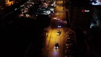 Yozgat'ta uyuşturucu satıcılarına operasyon: 9 tutuklu
