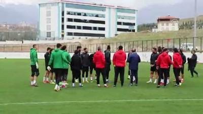 Abalı Denizlispor'un puan kaybına tahammülü yok - DENİZLİ