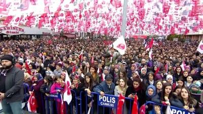Bahçeli: 'Türk milleti bekasıyla vardır, var olacaktır' - ÇANKIRI