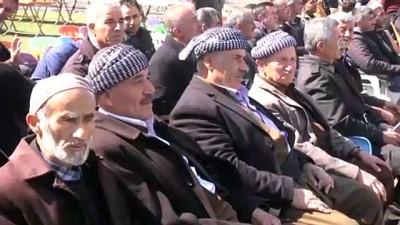 Çukurca'da asker polis ve vatandaşlar birlikte halay çekti - HAKKARİ