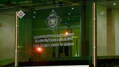 Gürcistan'da kaçak uranyum ele geçirildi - TİFLİS