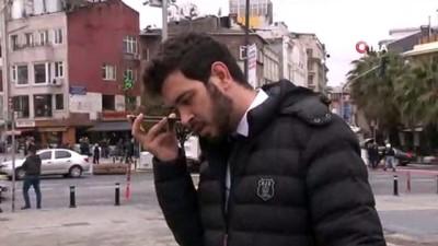 Kaza güvenlik kamerasına yansımıştı... Batuhan Öztürk, trafik kazasında hayatını kaybeden ağabeyi için adalet istiyor