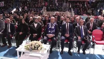 Kurtulmuş: 'Netanyahu, önce elindeki kanı nasıl temizleyeceğini düşünsün' - SİNOP