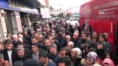 """- MHP'li Taşdoğan, """"Biz bu ülkede kardeşlik hukukunu bozdurmayacağız"""""""
