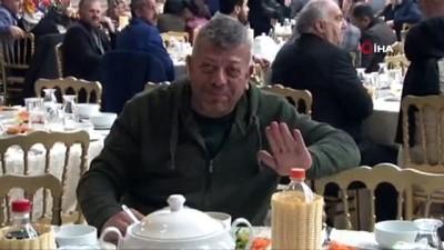 """Murat Aydın: """"Hizmet için gerekirse hapis yatacağım"""""""