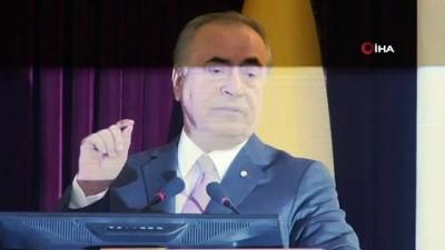 """Mustafa Cengiz: """"Galatasaray var olma savaşı veriyor"""""""
