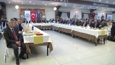 'Türkiye Kamu-Sen geleceği tanzim edecek' - KASTAMONU