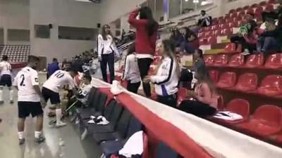 Üniversiteler Arası Türkiye Hokey Şampiyonası - AMASYA