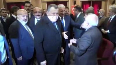 Yargıtay Başkanı Cirit: 'Sağlıktaki saldırıları kınıyoruz'
