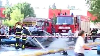 emniyet amiri - ABD'lilerin yargılandığı helikopter kazası davasında 7 yıl (2)- ANTALYA