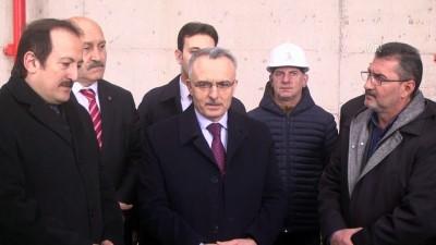 Ağbal: 'Türkiye'nin yarınları çok daha iyi olacak' - BAYBURT
