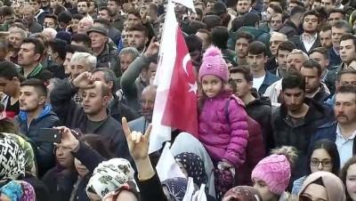 Bahçeli: ''Amaçları Türkiyeyi kaosa sürüklemek kaleyi içeriden düşürmektir'' - NEVŞEHİR