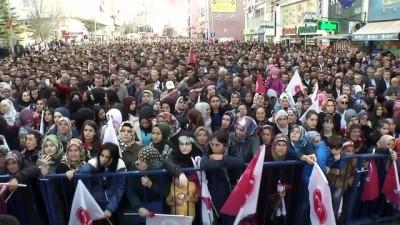 Bahçeli: 'Türkiye'de 'Kürdistan' yoktur olmamıştır, olamayacaktır' - NEVŞEHİR