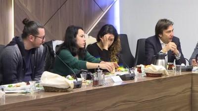 'Tunç Soyer, İzmir'de CHP-HDP ortaklığının temsiliyeti için aday gösterildi' - İZMİR