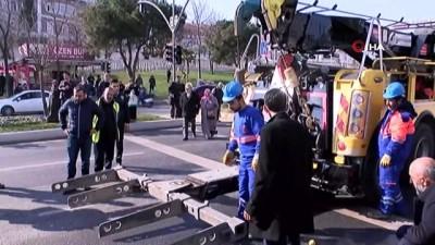 Üsküdar'da 3 kişinin ölümüne neden olan şoförün kusur durumu tespit edilecek