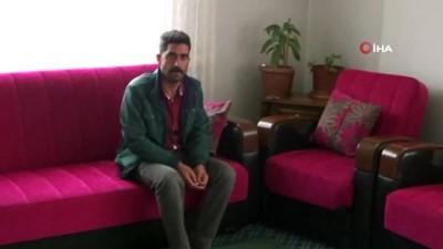 ALS hastası, 5 bin Euro'luk ilacının karşılanmasını istiyor