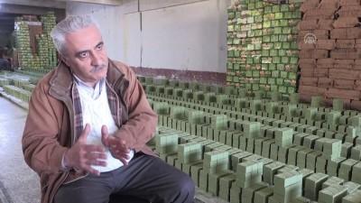 'Halep sabunu' Gaziantep'ten dünyaya açılıyor