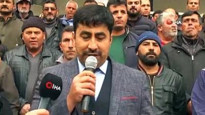 İYİ Partili Belediye Başkanı, AK Parti'yi destekliyor diye 26 yıllık işçiyi işten çıkarttı