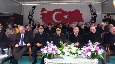 'PKK'ya katılımlar son 30 yılın en düşük seviyesine indi' - KASTAMONU