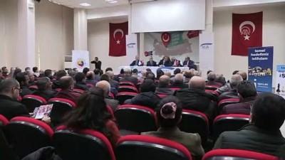 'Tunceli kadın ve engelli istihdamında Türkiye birincisi' - TUNCELİ