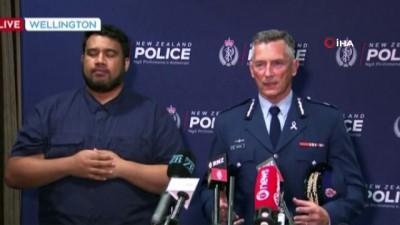 - Yeni Zelanda'da Ölü Sayısı 49'a Yükseldi - Emniyet Genel Müdürü: 'Bir Bombalı Araç Bulduk'