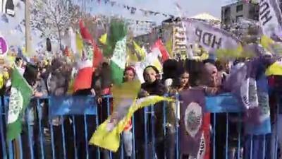 HDP Eş Genel Başkanı Temelli: 'Herkese gideceğiz, HDP'yi anlatacağız' - MANİSA