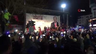 İç İşleri Bakanı Süleyman Soylu: 'Kılıçdaroğlu çok büyük bir tezgah hazırlıyor'
