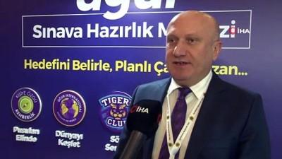 ozel okullar -  'İstanbul Özel Okullar Zirvesi' gerçekleşti