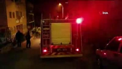 nadan -  Kuşadası'nda yangın korkuttu
