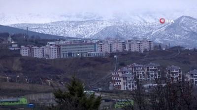 Tunceli'de cinnet dehşeti... Cinnet getiren Uzman Çavuş oğlu ve eşini öldürüp intihar etti
