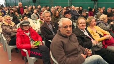 Yıldırım: 'Teröristin dini, milleti olmaz' - İSTANBUL