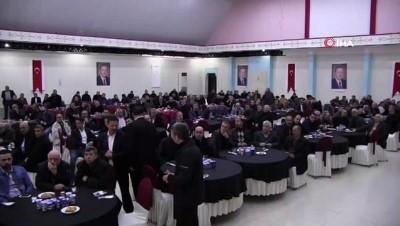 Bakan Varank, Organize Sanayi Bölgesi'nde incelemelerde bulundu