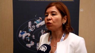 'Hepatit B'yi artık anne karnında engelleyebiliyoruz' - ANTALYA