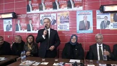 'Kars'ı hiçbir zaman İstanbul'dan ayırmadık' - KARS