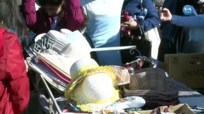 Mülteci Kadınlar Kapadokya'da Buluştu