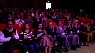 Tıp profesöründen '14 Mart Tıp Bayramı' konseri - MUĞLA