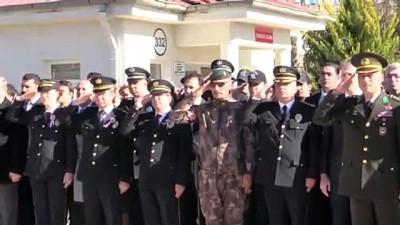 18 Mart Şehitleri Anma Günü ve Çanakkale Deniz Zaferi'nin 104. yıl dönümü - SİİRT