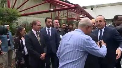 Erdoğan, Christchurch'teki Müslümanlara telefonla seslendi - CHRISTCHURCH