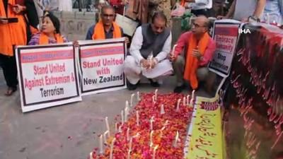 teror saldirisi -  - Pakistan'da Yeni Zelanda Kurbanları Anıldı