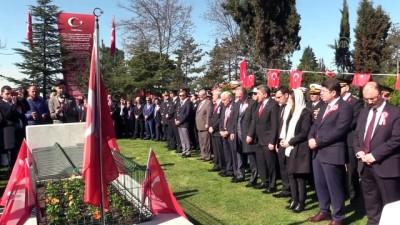 Şehitleri Anma Günü ve Çanakkale Deniz Zaferi'nin 104. yıl dönümü - BARTIN/KARABÜK