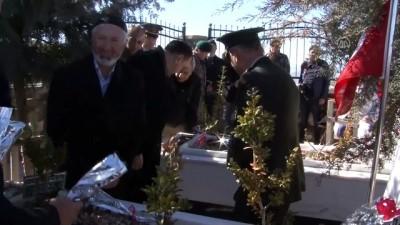 Şehitleri Anma Günü ve Çanakkale Deniz Zaferi'nin 104. yıl dönümü - ELAZIĞ