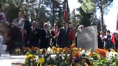 Şehitleri Anma Günü ve Çanakkale Deniz Zaferi'nin 104. yıl dönümü - YALOVA/BİLECİK