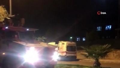 - Suriye sınırına Komando ve ZPT sevkiyatı