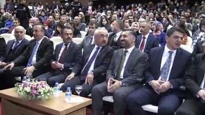 'Türkiye'nin Terörle Mücadelesi' konferansı - NEVŞEHİR